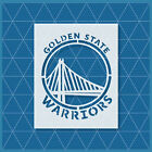 Golden State Warriors stencil | Mylar (Plastic Sheet) | Reusable on eBay