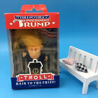 Presedent Donald Trump Collectible Troll Doll Make America Great Again Figu DR image
