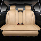 Car Seat Cover Chair Cushion PU Leather 4 Colors Fits TOYOTA RAV4 2013-2016 PGS $89.96 USD on eBay