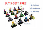 Lego DC Super Heroes Series Minifigures 71026 Batman Bat-Mite Huntress Miracle <br/> Buy 3 Get 1 FREE. Limited Time Offer! FAST FREE SHIP