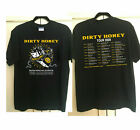 DIRTY HONEY With THE AMAZONS Tour 2020 T Shirt size S - 5XL image