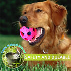 Pet dog Dog Chew Toys Ball Teeth Cleaning Football For Dogs Puzzle Ball Toy