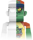 PECO Action Paper Toy Papercraft Set Kid Paper Hobby Action Figure Toy