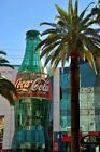 Coca Cola Store Las Vegas Strip United States of America USA Photograph £3.99  on eBay