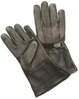 825 Napa Deerskin Gauntlet Gloves