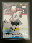 2019-20 Upper Deck Series 2 Young Guns U-Pick! $3.99 USD on eBay