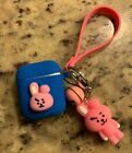 BTS BT21 Official Silicon Airpods Case Cover Skin  K-pop