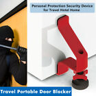 Portable Travel Hotel Door Lock Door Blocker Home Security Anti-theft Lock for