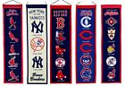 MLB - Baseball Heritage Banner - *see team below* - Free Shipping on Ebay