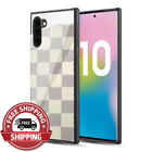 For Samsung Galaxy Note 10/ Note 10 Plus Case Tempered Glass Shockproof Cover