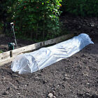 POLY Grow Tunnel Cloche - Plant Protection - 3m Long -  Multi Buy Deals