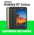 Samsung Galaxy S7 Active 32gb 4g 100% Factory Unlocked At&t Smartphone