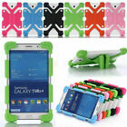 Used, For 7 ~ 8 inch Android Tablets PC Universal Kids Shockproof Silicone Case Cover for sale  Shipping to South Africa