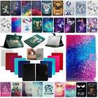 """US Universal Adjustable Leather Stand Case Cover For Android Tablet 10.1"""" 7"""" 8"""""""