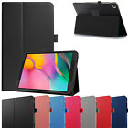 samsung galaxy tab a 10 1 2019 t510 t515 leather tablet stand flip cover case