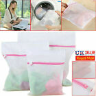 3pc Washing Machine Mesh Net Bags Laundry Bag Large Thickened Wash Bags Reusable