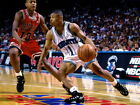 V2715 Muggsy Bogues Charlotte Hornets Retro Vintage Decor WALL PRINT POSTER on eBay