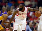 V5627 James Harden Houston Rockets Basketball Sport Decor WALL PRINT POSTER on eBay
