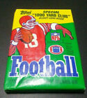 1986 Topps Football - Pick Your Card - (254 - 396) **UPDATED $1.99 USD on eBay