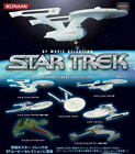 Konami Star Trek SF Movie Collection Volume 1 on eBay