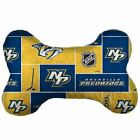 Nashville Predators Plush Bone Toy $26.53 USD on eBay