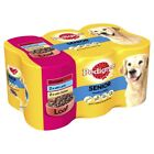 Pedigree Senior Health Vitality Canned Dog Food | Dogs