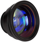 F-theta Scan Lens Field Lens 1064nm 50x50 - 300x300 F63-420mm for 1064nm YAG ...