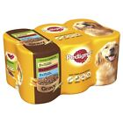 Pedigree Adult Country Casseroles in Gravy Dog Food | Dogs