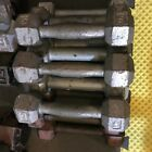 PAIR of 1/2/3/510/12/15/20/25/30/35/40/45 Lbs Dumbbells Pound Set Workout Weight