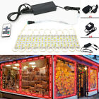 US Red SMD 5050 6 Leds Module Light Waterproof IP65 For Sign Advertising Lamp