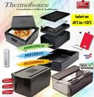 PROFI THERMOBOX ISOLIERBOX PIZZABOX KÜHLBOX WARMHALTEBOX