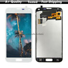 For Samsung Galaxy S5 SM-G900/G900P/G900V LCD Touch Screen Digitizer Replacement