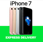 Like New Apple Iphone 7 32gb 128gb 256gb 4g 100% Unlocked Smartphone Express