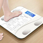 Bathroom Scales Weight Scale Smart Body Fat Bone BMI Digital Fitness 396lb/180kg