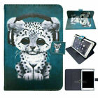 For Barnes & Noble NOOK HD 7 inch/ 9 inch Tablet Universal PU Leather Case Cover