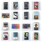 Kyпить BUILD UR OWN Cassette Lot - Classic Rock - Zeppelin, Pink Floyd, Bowie + More! на еВаy.соm