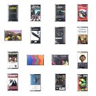 Внешний вид - BUILD UR OWN Cassette Lot Classic Rock - The Beatles, David Bowie, Queen + More!