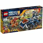 LEGO NEXO KNIGHTS Axl's Tower Carrier (70322)