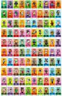 Купить Animal Crossing Amiibo Cards - Series 4 (#301-400) BRAND NEW(USA Version)Mint