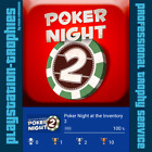 Poker Night at the Inventory 2 PS3 Trophies 100% Trophy Service