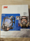 3M® 6000 Series - Sizes M (6800) and L (6900)