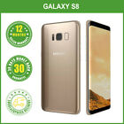 New Unlocked Samsung Galaxy S8 G950f 64g Smartphone Multi Colours Local Delivery