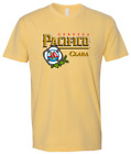 *NEW* Pacifico Beer T-Shirt - Pacifico Logo (Men's Crewneck) image