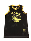 The Town Draymond Green Jersey Throwback Golden State Warriors The City Small on eBay