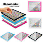 Baby Tablet Educational Toys Kids For 3 Years older Toddler Learning English Top
