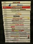 Nintendo Wii Games | Choose Video Game | Great Condition $11.0 USD on eBay