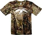 Duck Dynasty Shirt T-Shirt Duck Call Gear Merchandise Gifts Womens Mens Apparel