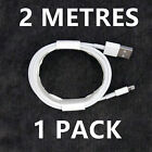 Genuine iPhone Lightning To USB Cable Apple Speedy Date Sync Lead 8 7 6 X XS XR