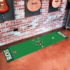 Milwaukee Bucks 18 x 72 Golf Putting Mat on eBay
