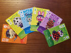 Animal Crossing Amiibo Cards - Series 1 - Authentic, New Cards, Free US Shipping $3.0 USD on eBay